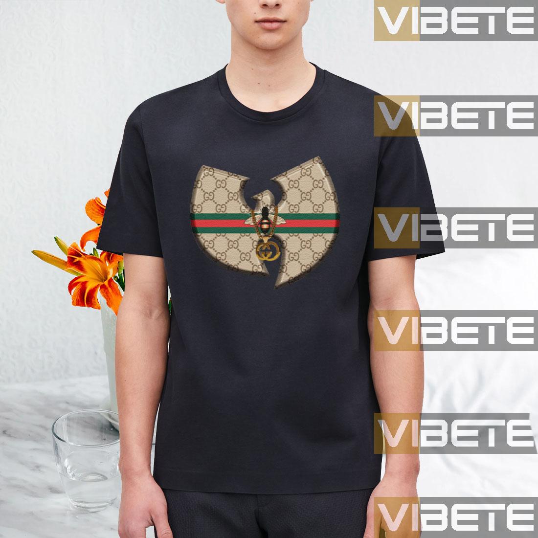 Wu-Tang Gucci T-Shirt