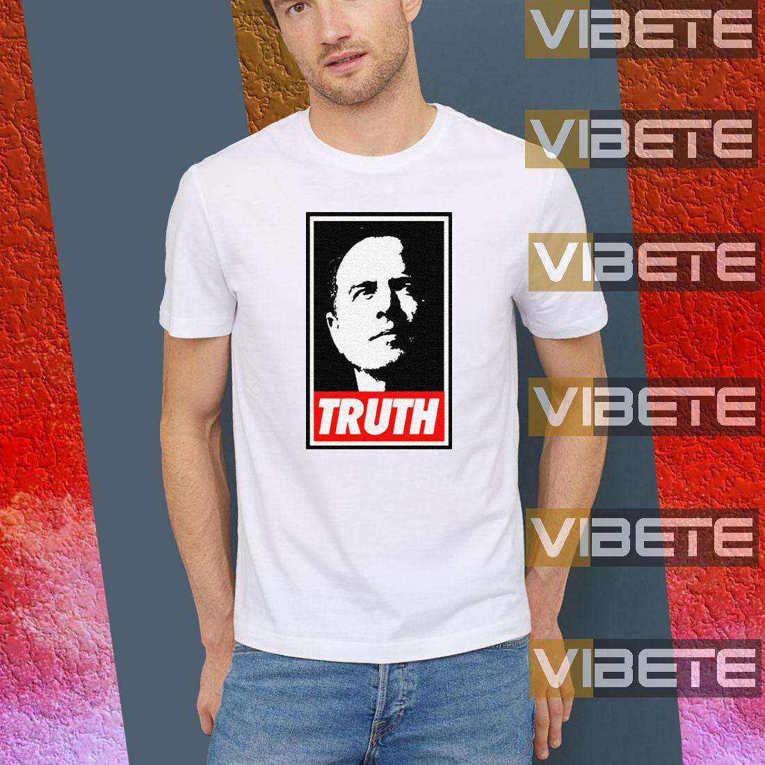 Adam Schiff Truth TShirts