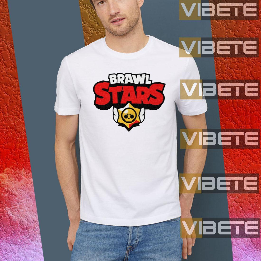 brawl stars shirt