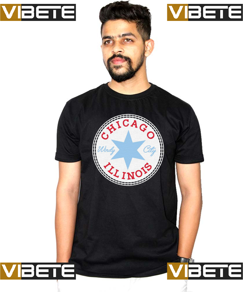 Chicago Illinois Windy City Classic Shirts