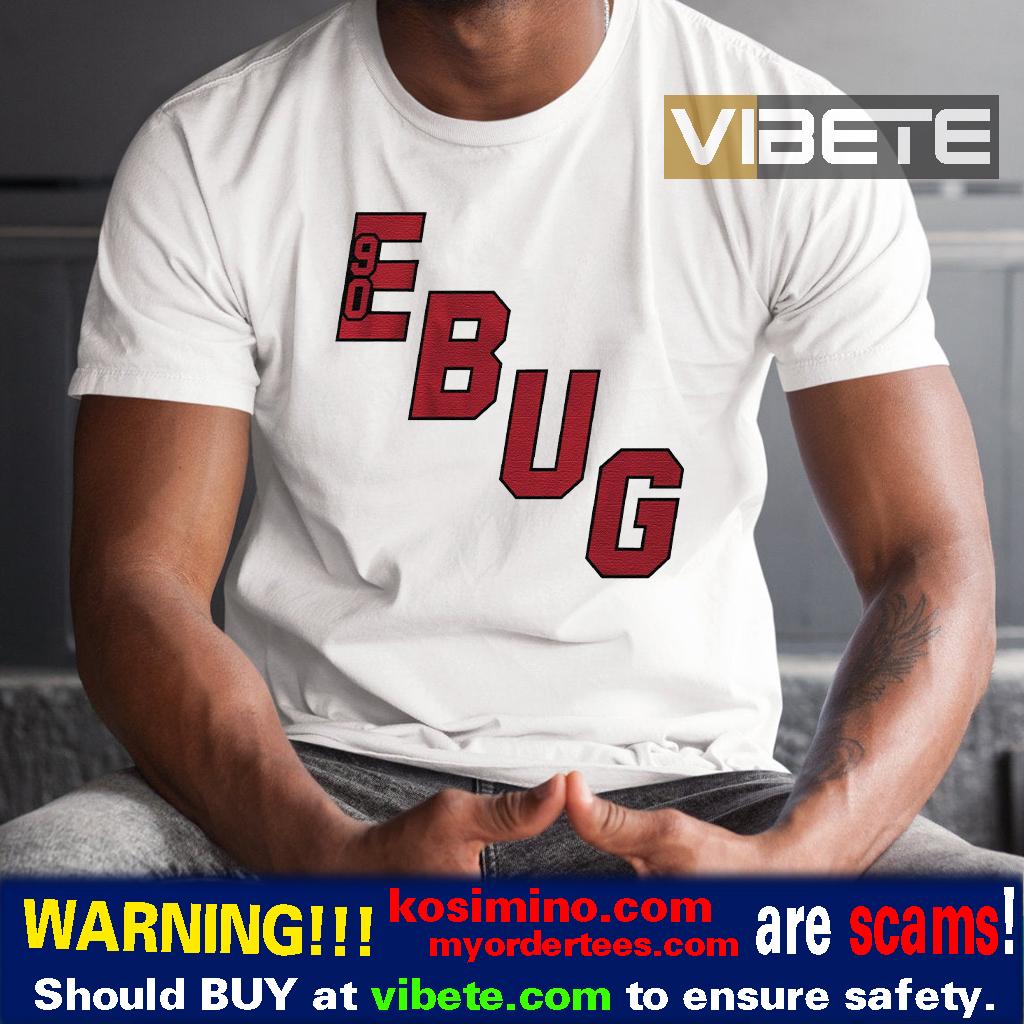 ebug t-shirts
