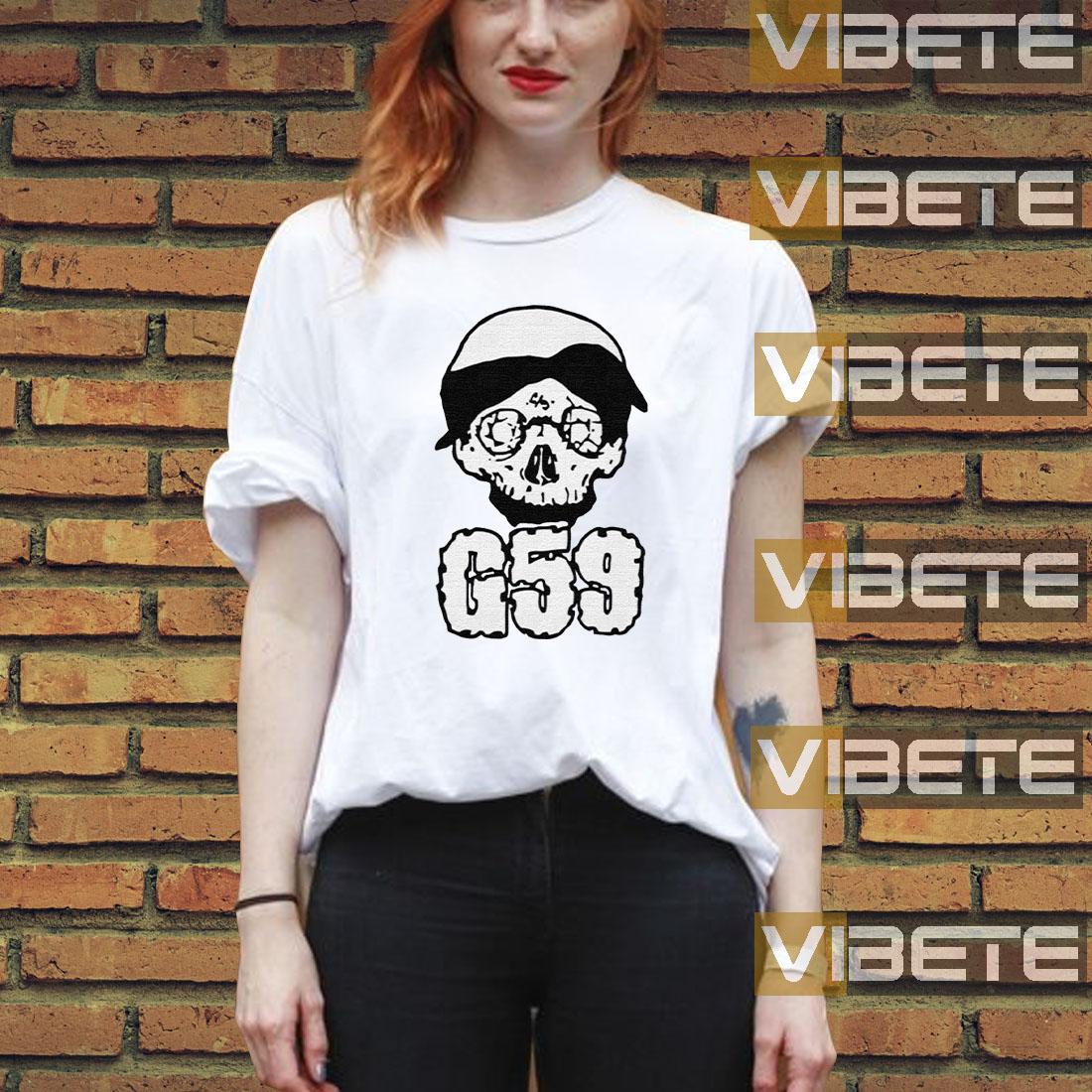 G59 Records T-Shirt
