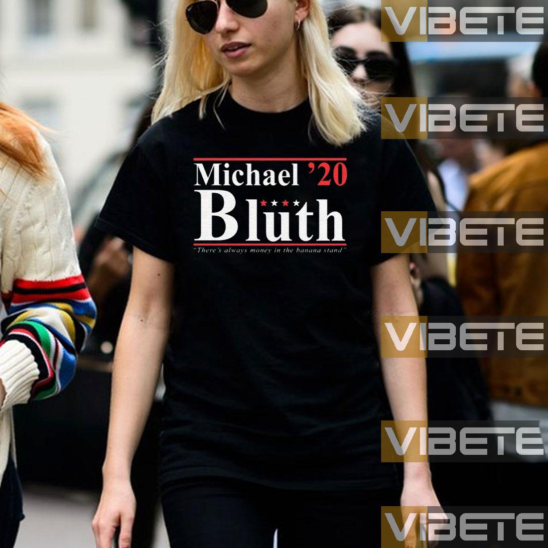 Michael Bluth 2020 TShirts
