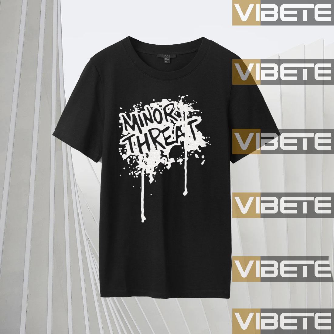 Minor Threat Shirts