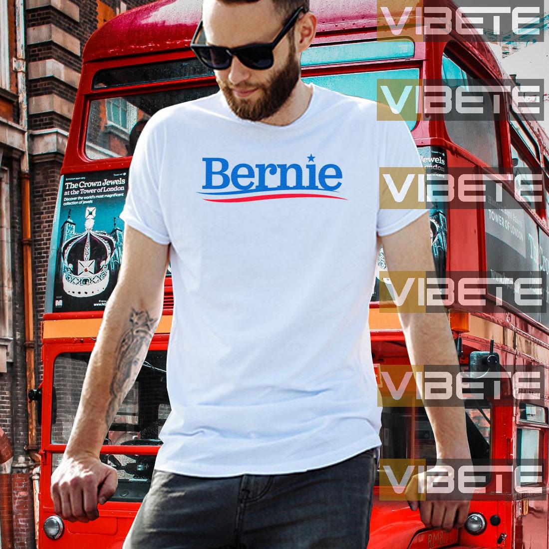 Not Me US Bernie Sanders 2020 Shirts