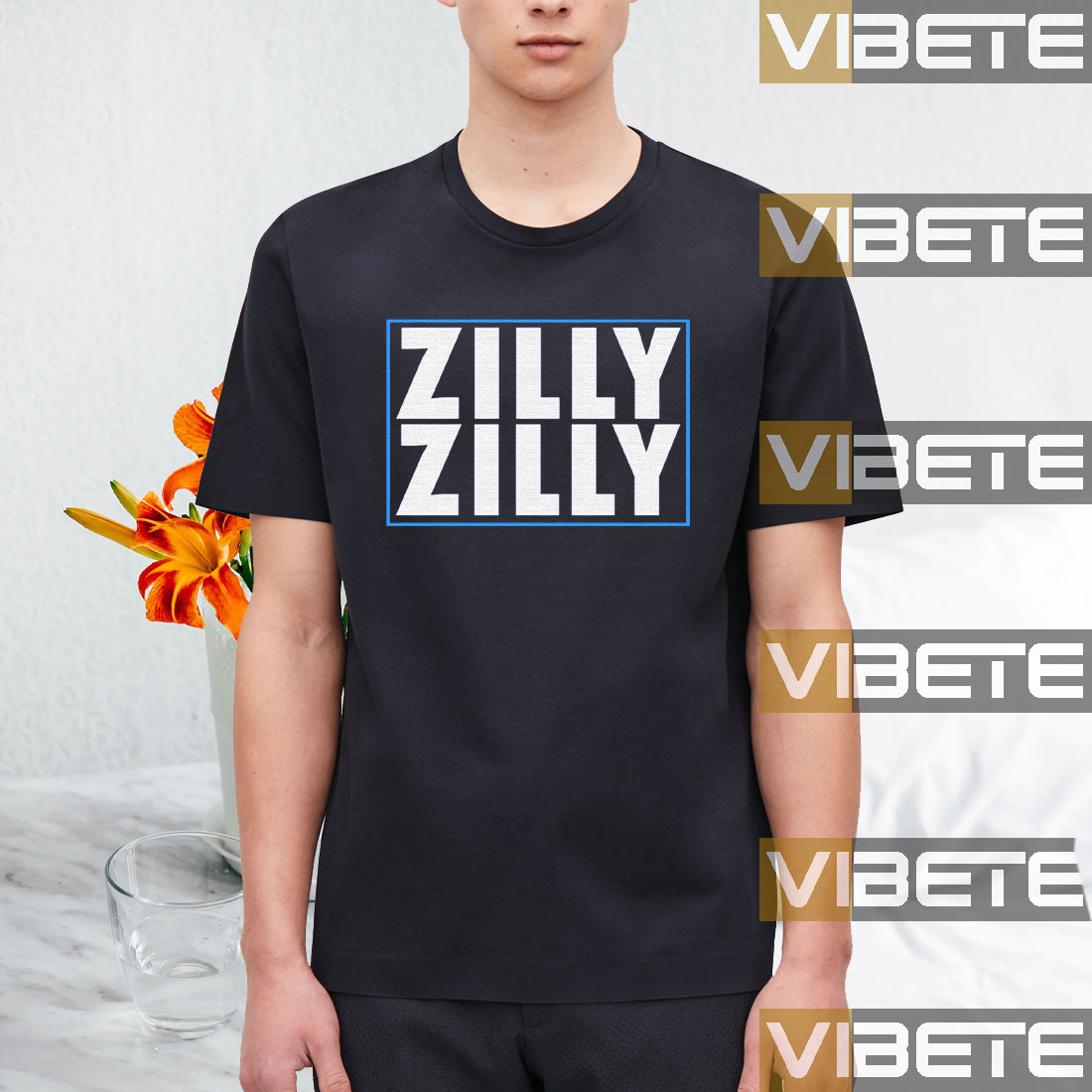 zilly zilly shirt - zillion beers tshirts