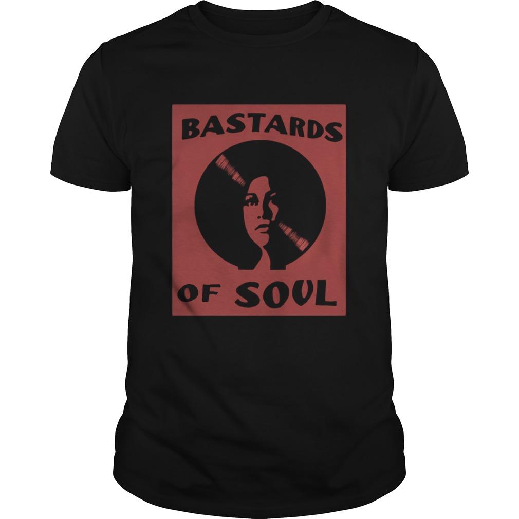 Bastards Of Soul Unisex
