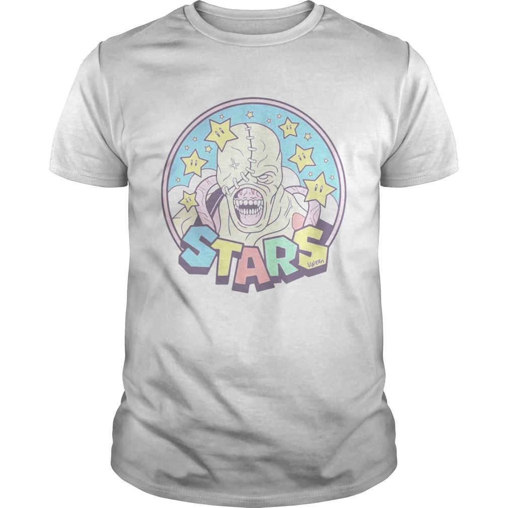 Cheap Ass Gamer Nemesis Stars Unisex