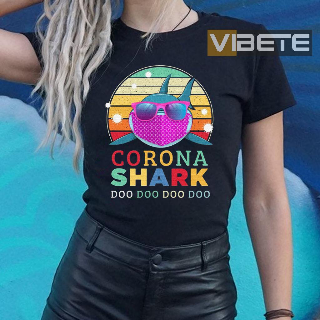 Corona Shark Doo Doo Doo Doo T-Shirts