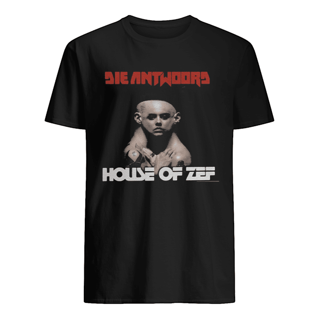 Die Antwoord Poster 2020 Classic Men's T-shirt