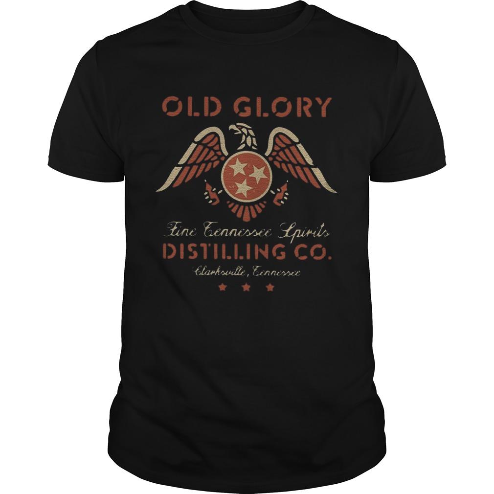 Old Glory Distilling Co Clarksville Unisex
