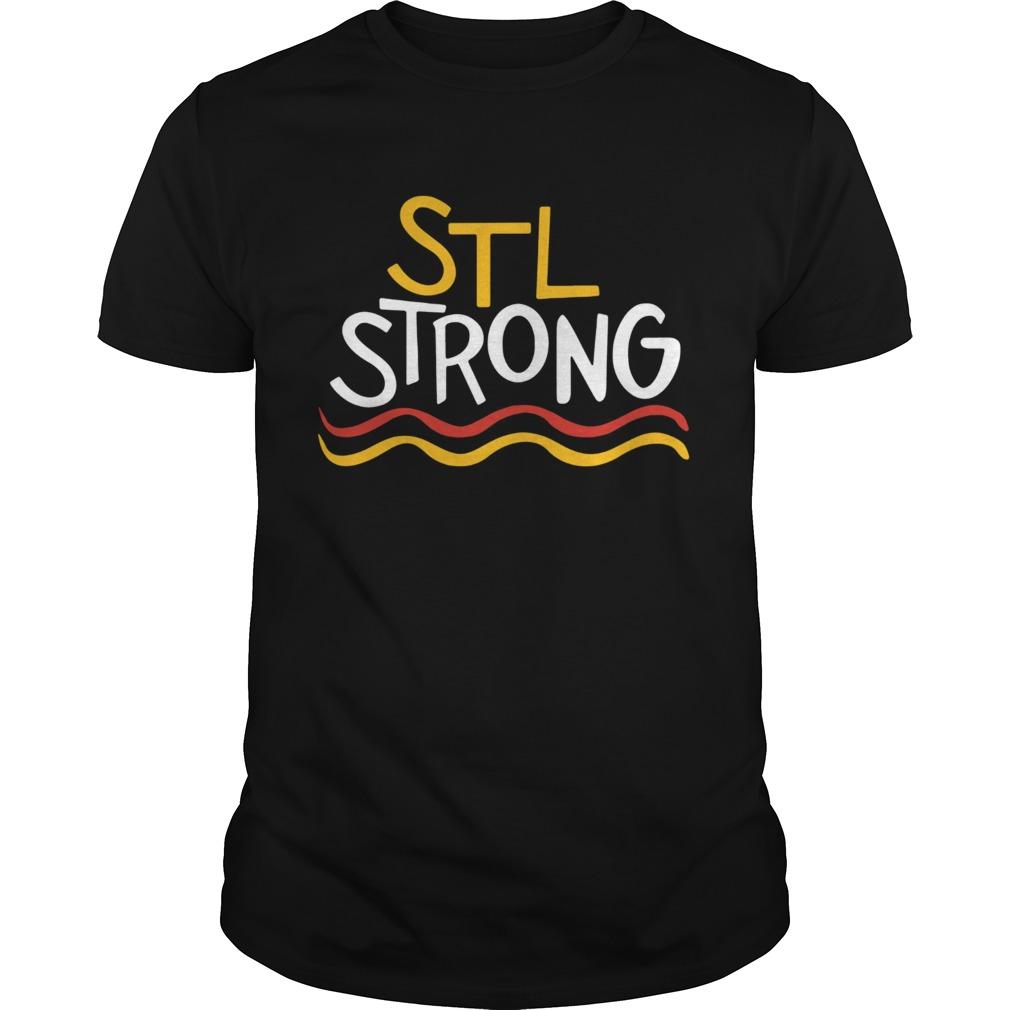 STL Strong Saint Louis Unisex