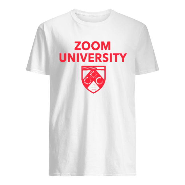 Zoom University Your Future Is Loading 2020 Classic Men's T-shirt