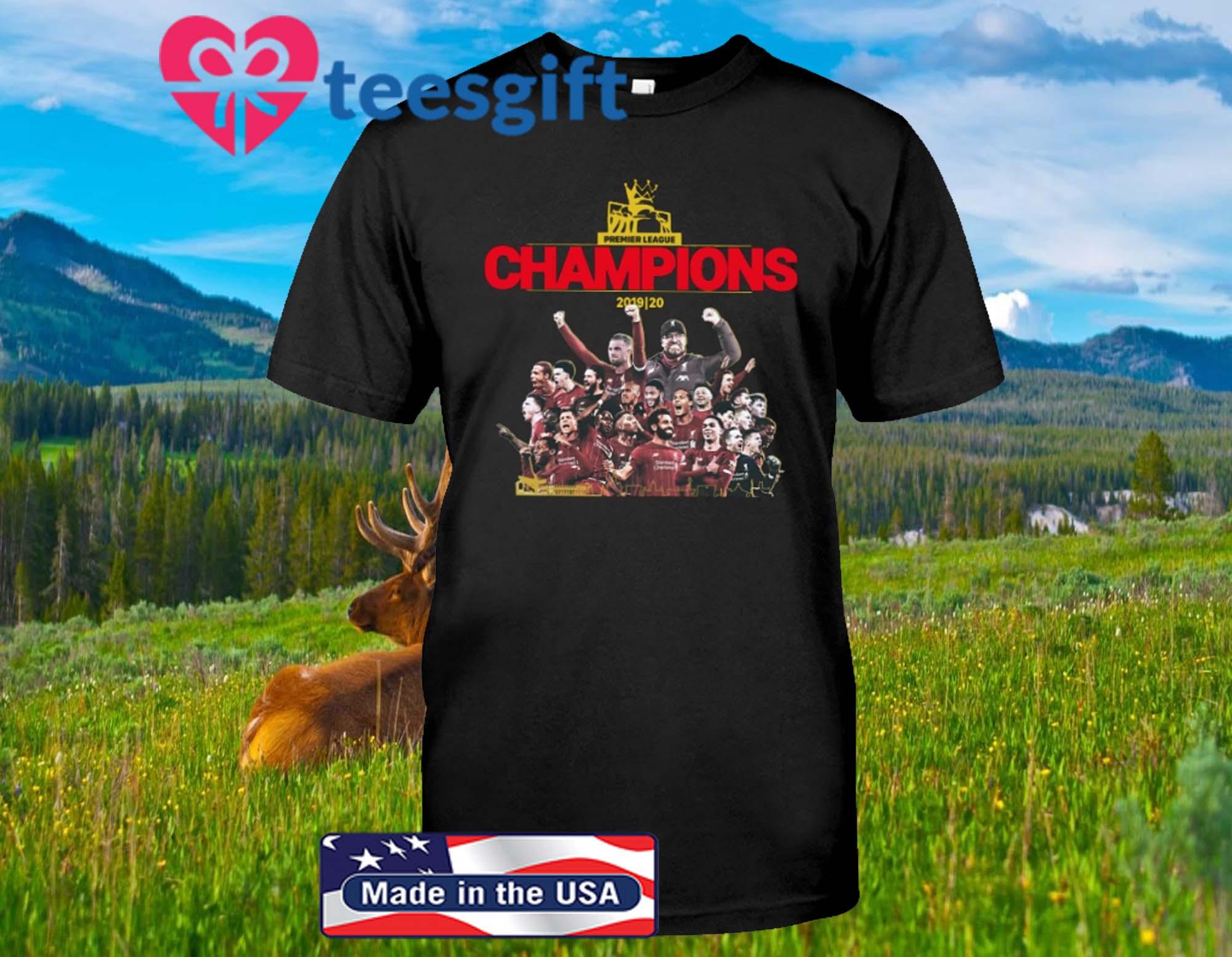 Liverpool Last Supper Classic T-Shirt
