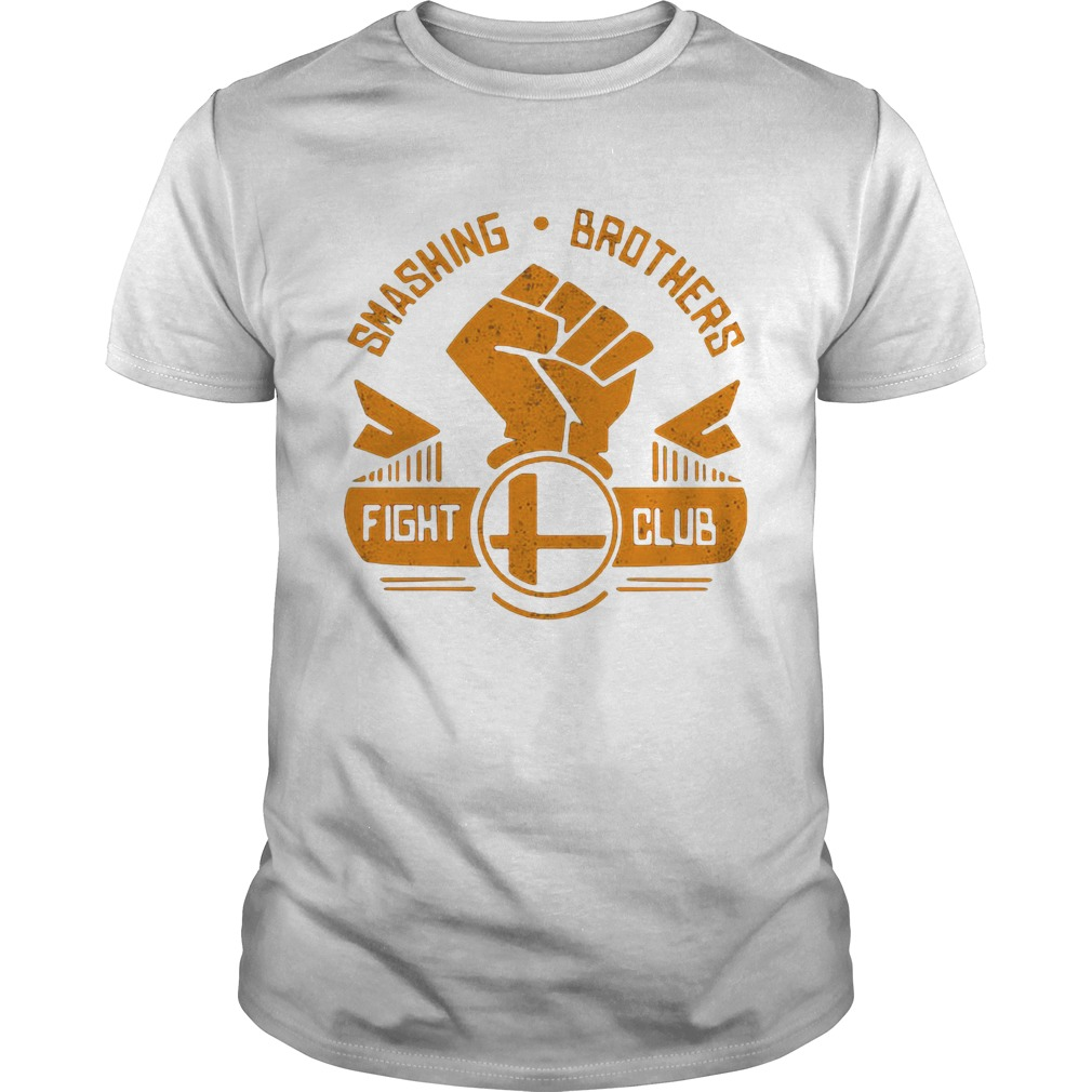 Smashing brothers fight club black lives matter Unisex