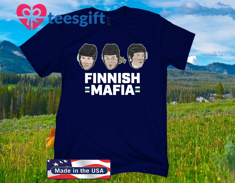 FINNISH MAFIA SHIRT