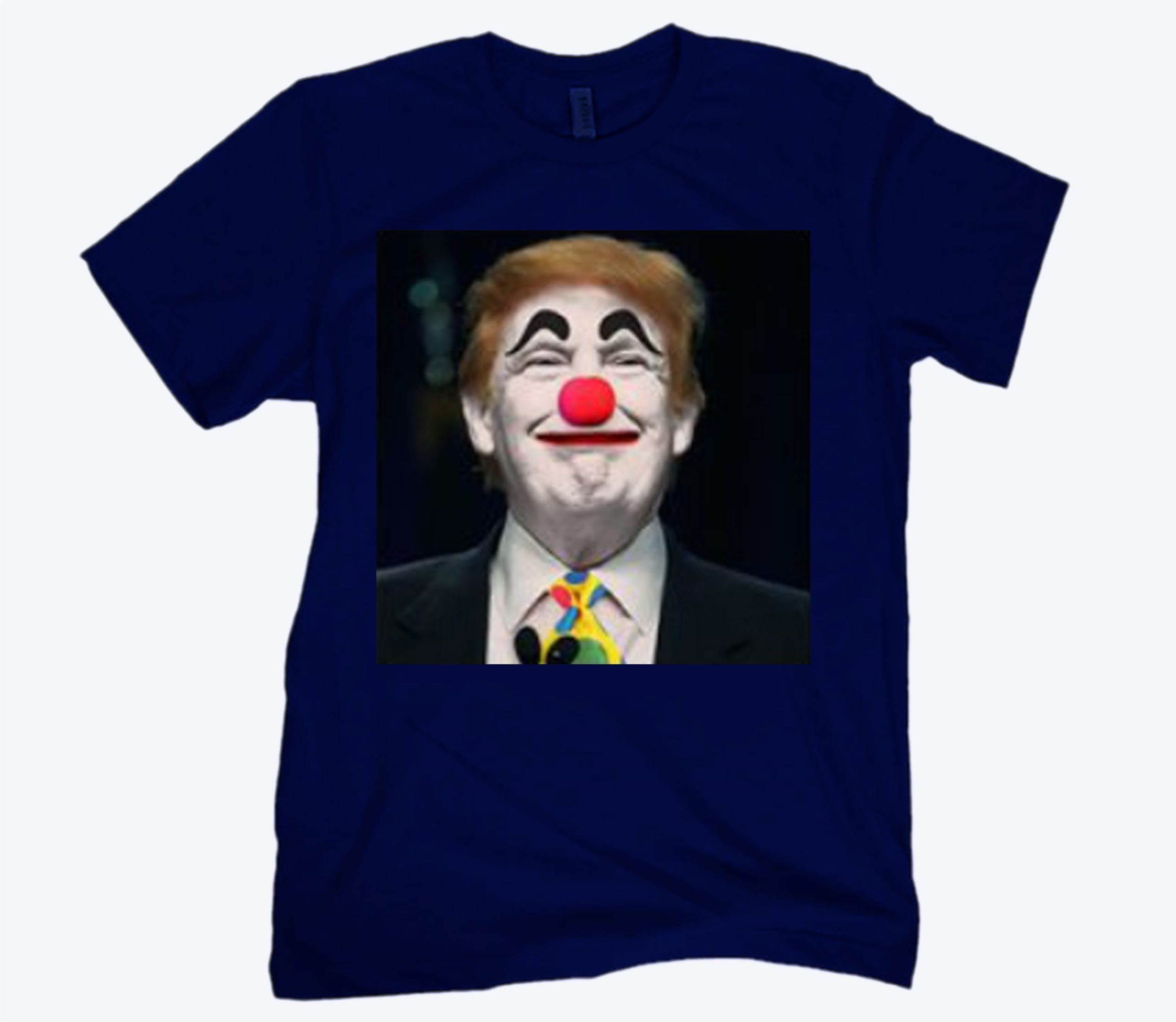Donald Trump Clown Official T-Shirt