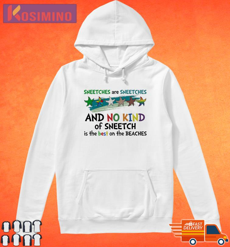 Official Sneetches Are Sneetches And No Kind Of Sneetch Is The Best On The Beaches Lgbt Shirt Hoodie